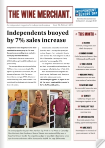 The Wine Merchant issue 22