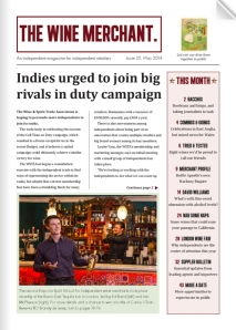 issue 25 front page