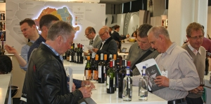 WM Top 50 LWF tasting