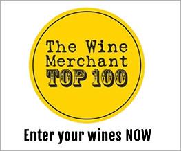 Wine Merchant Top 100 Banner