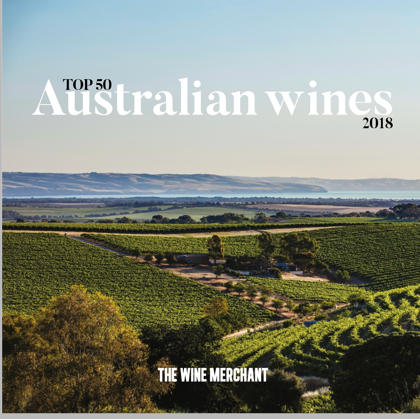 The Wine Merchant Australia Supplement 2018