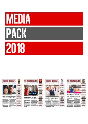media pack 2018 front page