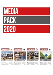 The Wine Merchant Media Pack 2020